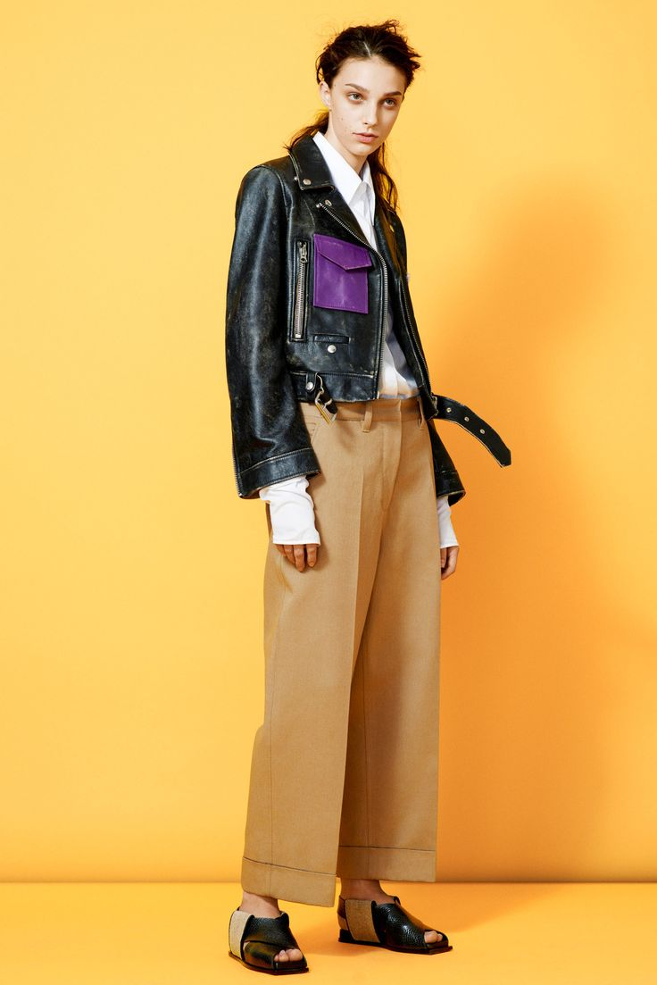 Acne Studios Resort 2015 - Collection - Gallery - Style.com