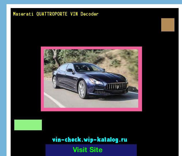 2014 Maserati Quattroporte Interior: 17 Best Ideas About Maserati Quattroporte Price On