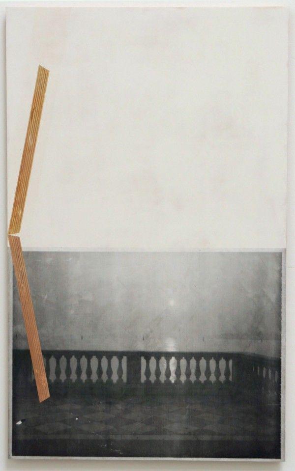 Venice: R. H. Quaytman at the Central Pavilion