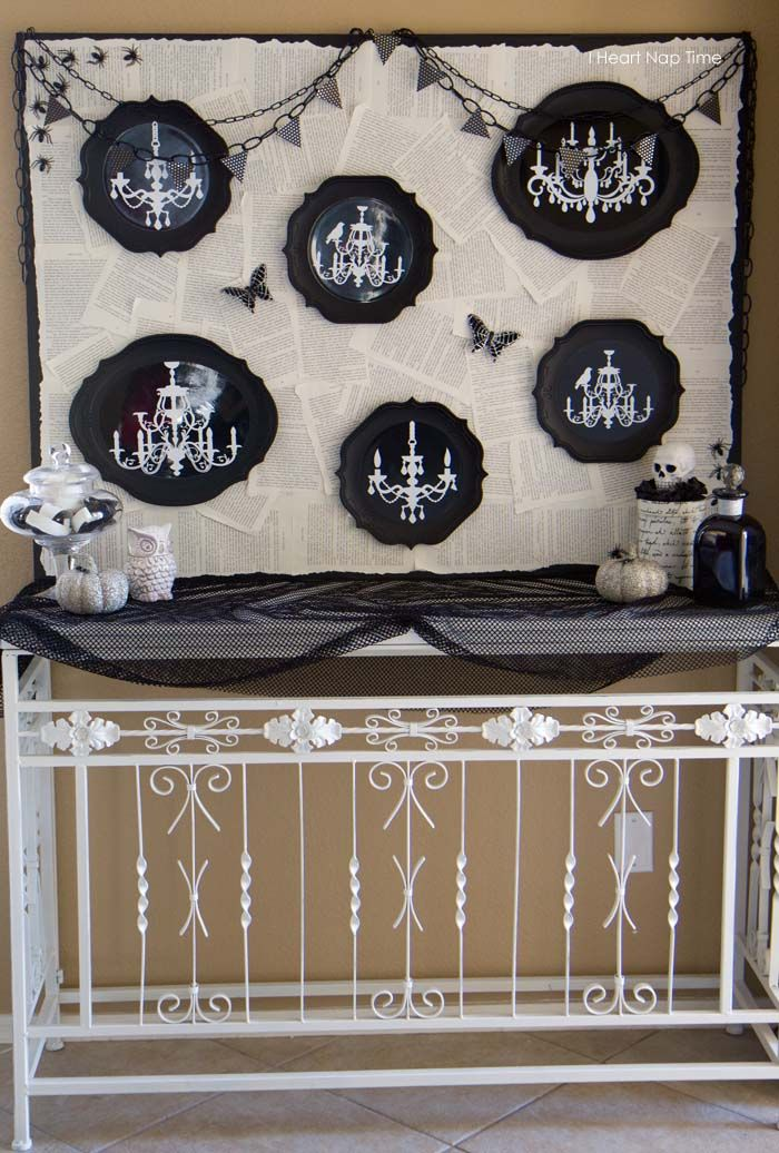 25 Best Ideas About Halloween Displays On Pinterest Simple Halloween Decorations Diy
