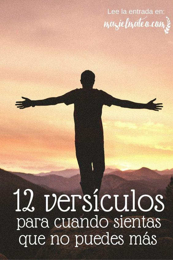 12 versículos