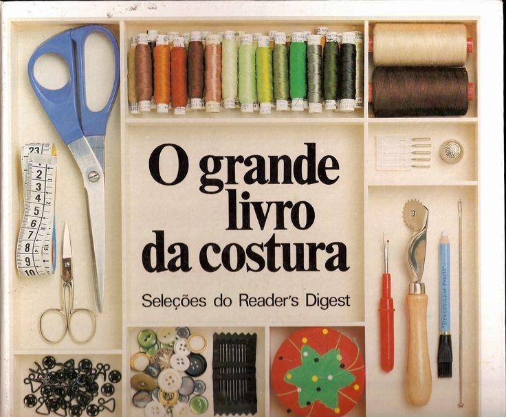 Wili Arteira: Livro da Costura