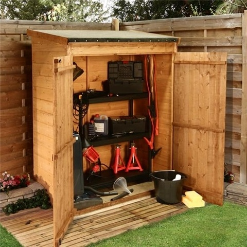 BillyOh Super Store Tongue and Groove Pent Garden Storage Unit Inc Floor garden Buildings Direct. Not sure about a vacuum cleaner. & The 20 best garden storage images on Pinterest | Decks Pool storage ...
