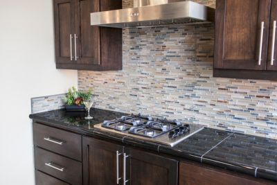Kitchen Gallery - Inspiration All things Tiles!