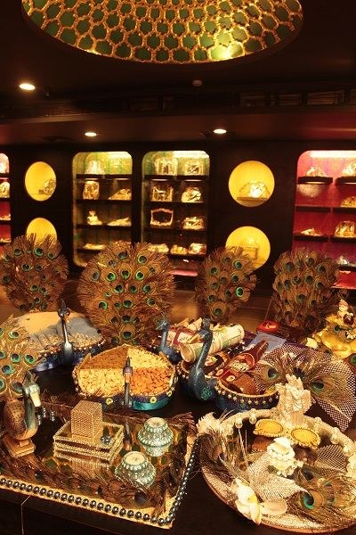 Collection of Sweets, dry fruits and chocolates gifts for various occasion.