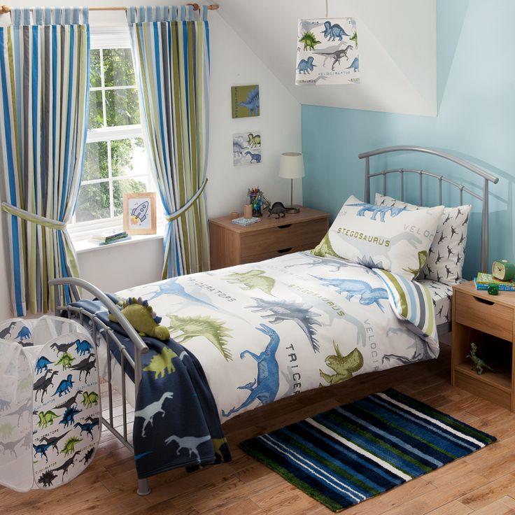 25 best Boys dino bedroom images on Pinterest Dinosaurs, Bedroom - dinosaur bedroom ideas