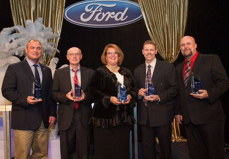 14 best images about uaw ford community awards banquet on for Ford motor company awards