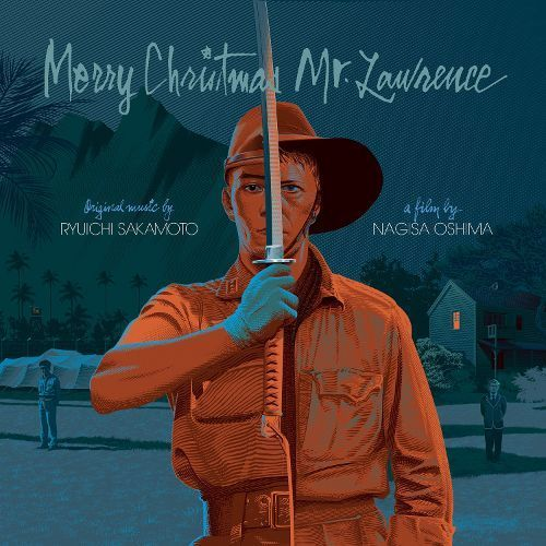 Merry Christmas, Mr. Lawrence [Original Soundtrack] [CD]