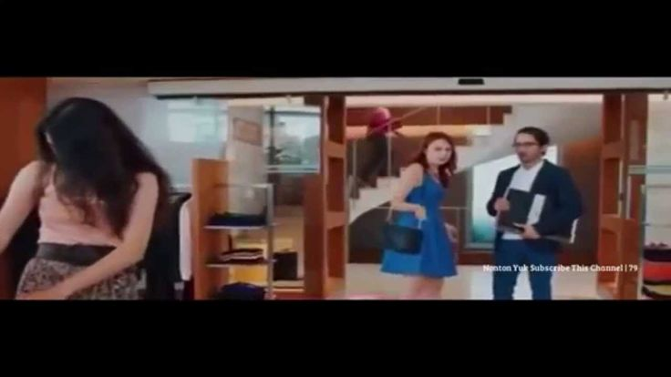 Cinta Di Musim Cherry TransTV Bahasa Indonesia FULL  2015