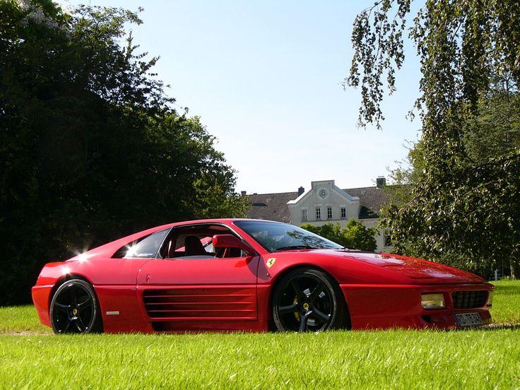 Ferrari 348 TB Challenge