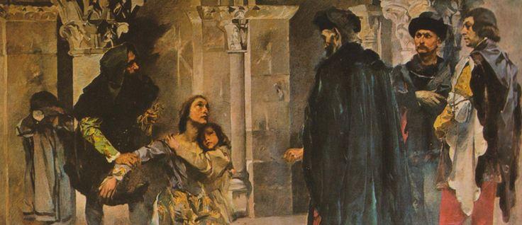 http://mundodelivros.com/ines-de-castro/ - Figura da História de Portugal, Inês de Castro serviu de inspiração para temas de várias obras literárias, não só da literatura portuguesa, mas também estrangeira. Neste post, recordamos alguns dos trabalhos mais emblemáticos sobre esta figura da história de Portugal, frequentemente evocada como símbolo de amor e tragédia.