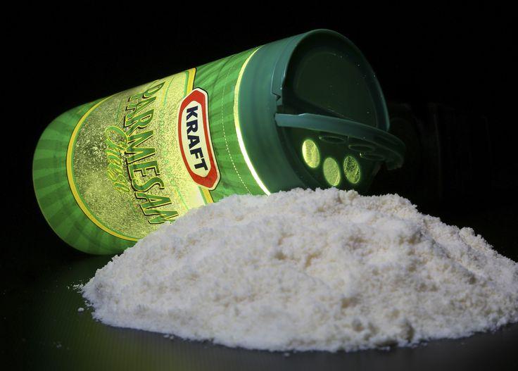 Kraft Toz Parmesan 227gr - İTHAL PEYNİR | Milano Gourmet