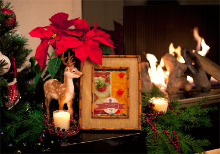 Christmas countdown / glykesdiadromes.wordpress.com