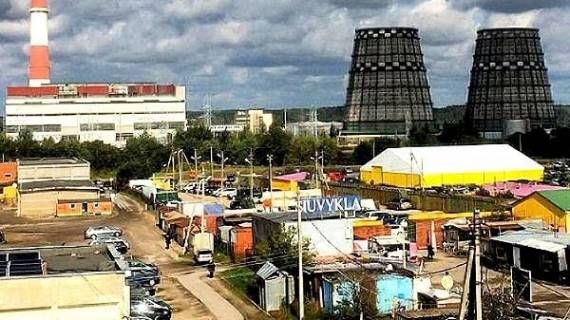 Gariūnai Market in Vilnius | #MyWorldOfActivities