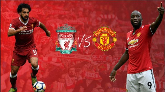 Manchester United Vs Liverpool Full Match Soccer Highlights Liverpool Vs Manchester United Manchester United Premier League Manchester United