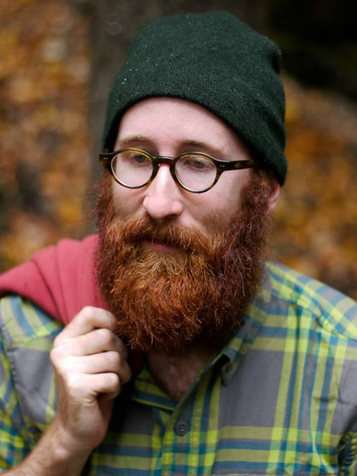 thedailybeard:   the beard, daily since 2003-webehere  this is a beautiful red beard. one of my favorite submissions this year.