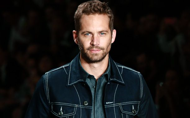 R.I.P. Paul :( 'Fast and Furious' actor Paul Walker dead after car crash | EW.com