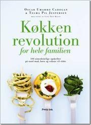 Køkken revolution for hele familien