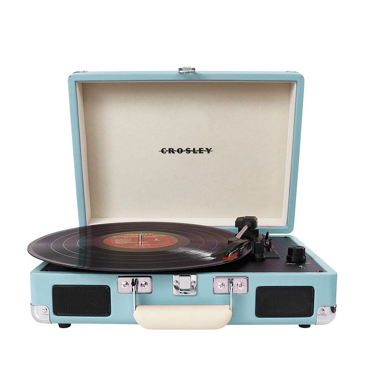Crosley Radio Cruiser Turntable | Bloomingdale's
