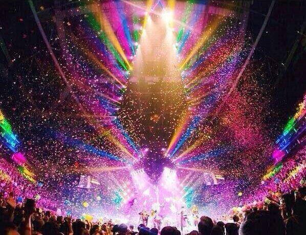 Prismatic tour 2014 Katy perry