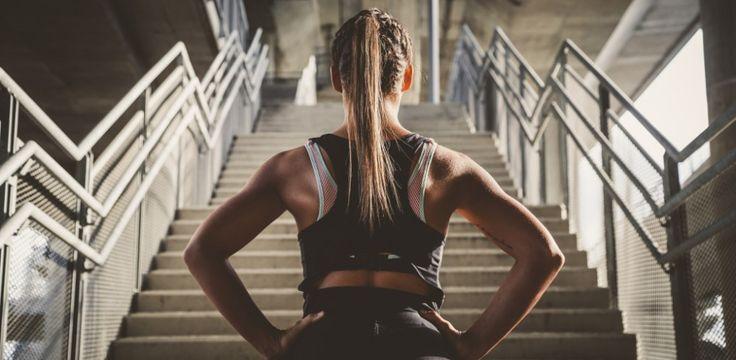 Jak spalić 50 kalorii w mniej niż 3 minuty? Prosty trening