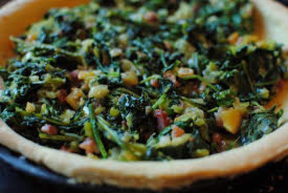 Best Ever Southern Greens Recipe - Food.com