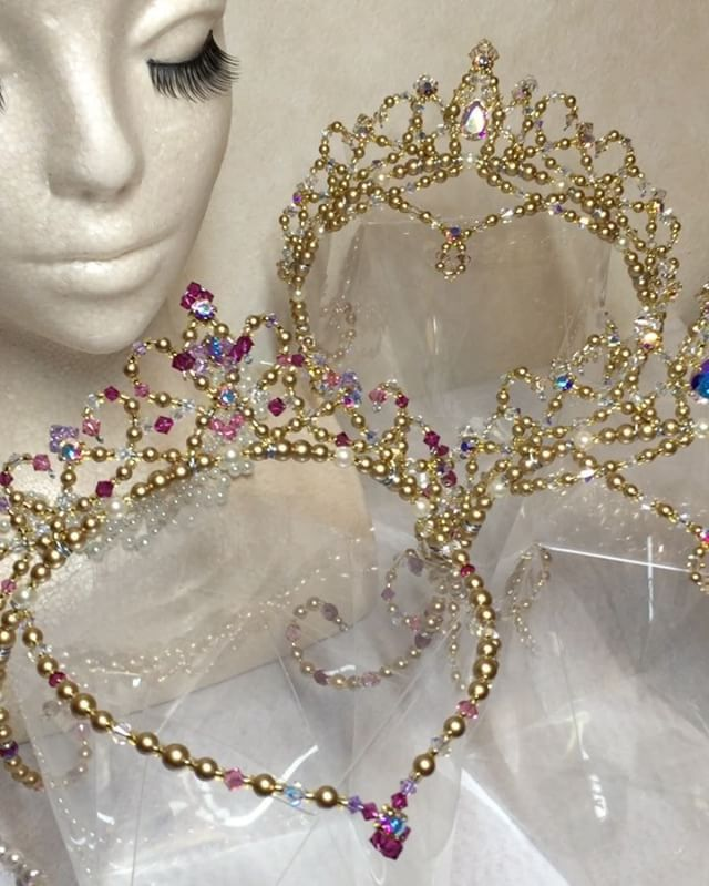 @impresse_ballet_tiaraのInstagram動画をチェック • いいね!57件