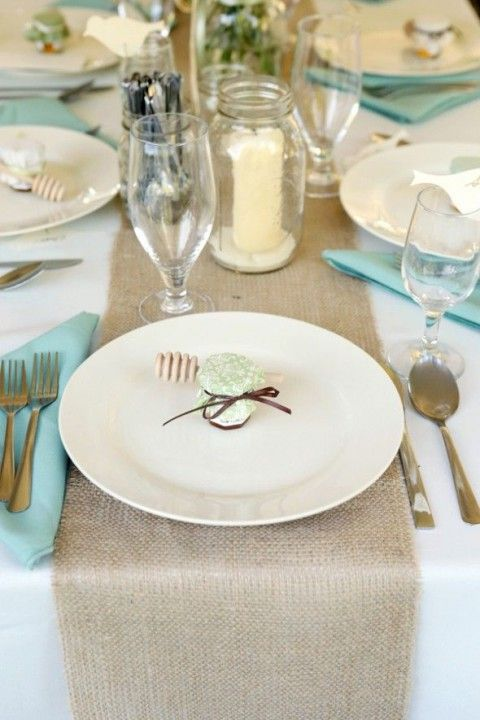 14 Marvelous Rustic Costal Home Decorating Ideas: 17 Best Images About Rustic Wedding Table Settings On