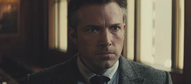 Ben Affleck Still Starring In New Batman Movie Director Confirms