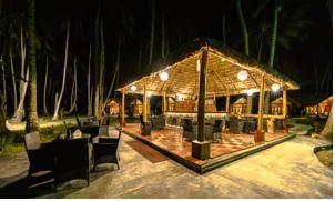 Sea Shell Hotel & Resort-Havelock Island Andaman and Nicobar Islands, India