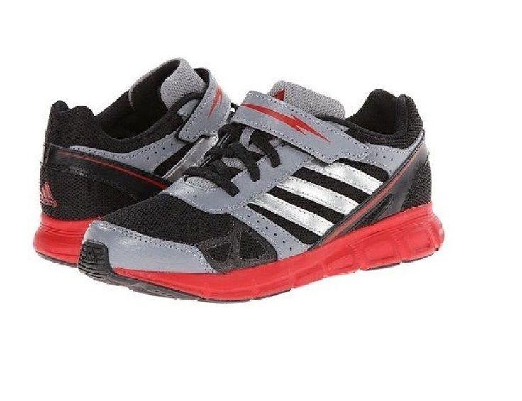 boys adidas trainers size 11