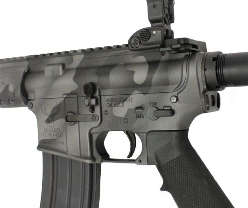 Ends Soon: Win a Stag Arms AR15 for Black Friday {US}... sweepstakes IFTTT reddit giveaways freebies contests