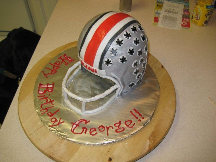 92 Best Images About Osu Buckeyes Creative Food On