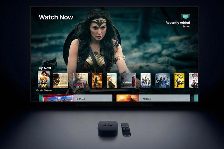 Apple tv 4k consejosparaelcuerpo apple tv streaming tv