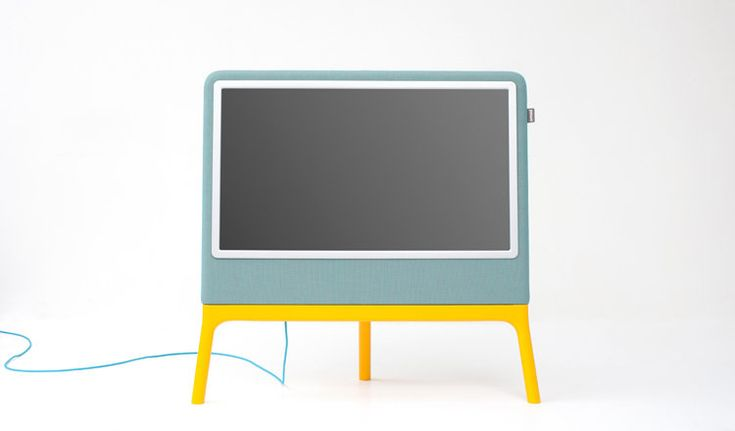 5 | TVs Shouldn't Look Like The Death Star | Co.Design: business + innovation + design