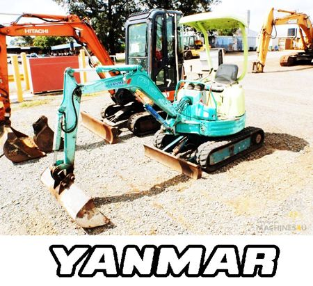 The Most Popular #Excavator Producers