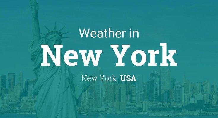 5 day forecast new york ny weather nyc weather