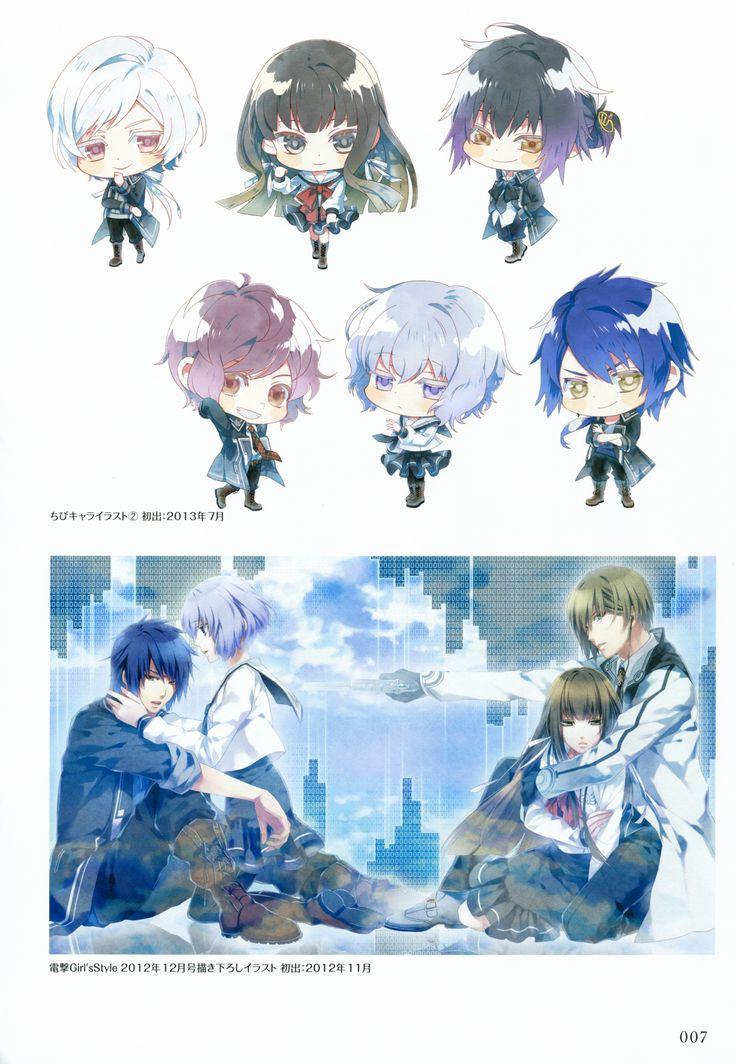 Pinterest Anime images, Anime, Mobile wallpaper
