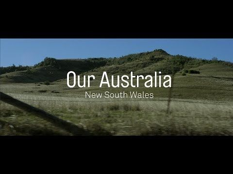 New South Wales - our people, our land | QANTAS - YouTube