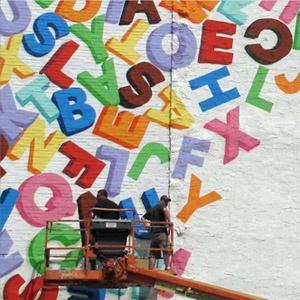 -: Mural Art, Schools Murals, Murals Art, Murals For Schools, Art Projects, Children Murals