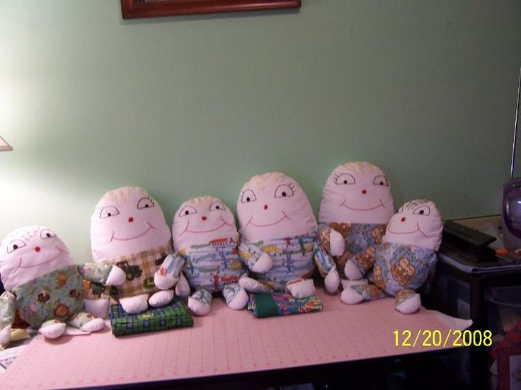 Humpty Dumpty Sewing Pattern Image collections - origami ...