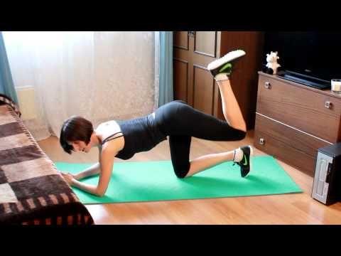 2 разных тренировКИ для повышения тонуса и силы. Упражнения направлены на интенсивное похудение! http://ok.ru/video/63798996656215-1