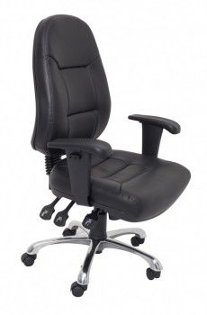 Shop ergonomic executive office chairs and high back office chairs online