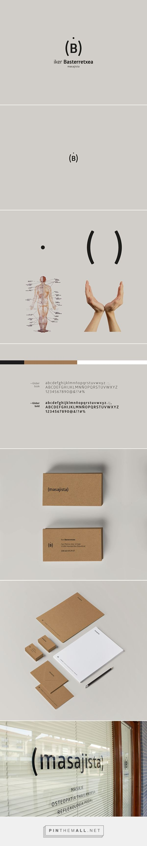 Iker Basterretxea on Behance... - a grouped images picture - Pin Them All
