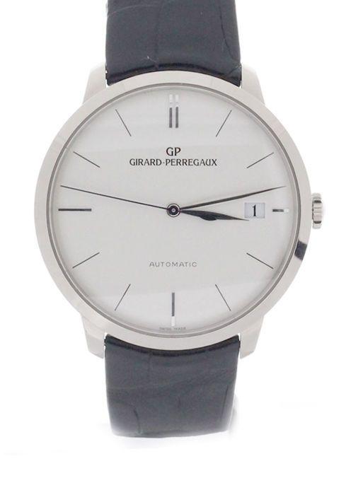Girard Perregaux 1966 - Unisex - 2017  EUR 1270.00  Meer informatie