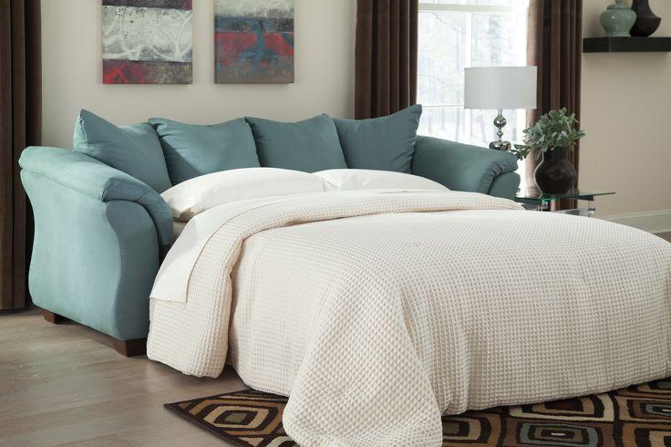 Darcy Full Sleeper Sofa