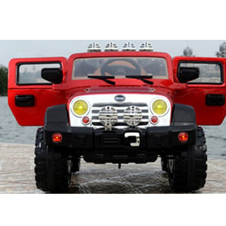 cheap off road four wheel electric kids ride on cars pinterest wheels cars and jeeps