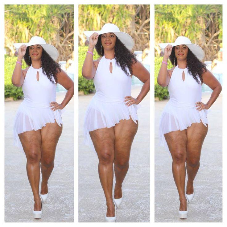 Full Body Fashion Models