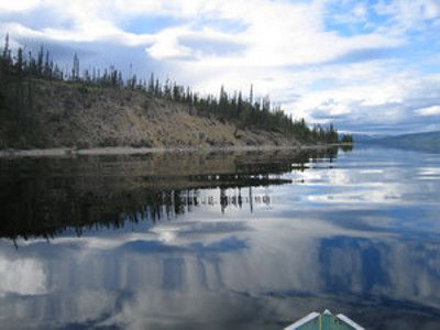 """Dr. David Schindler, Killam Memorial Chair and retired Professor of Ecology at the University of Alberta, will be speaking at a symposium in Banff on October 3 called """"In Deep: A Conversation About Water"""", which will explore global perspectives on water, as well as specific concerns of the Rocky Mountains and the Columbia River Basin."""