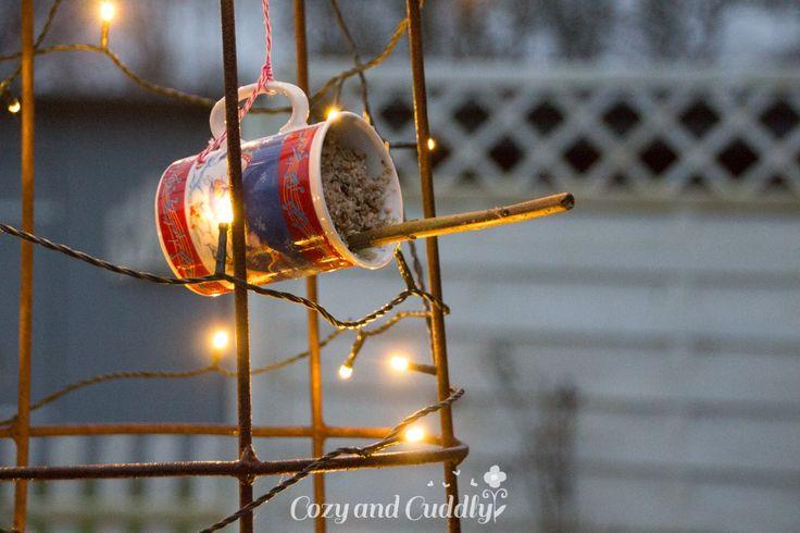 ber ideen zu vogelfutterstation auf pinterest vogelfutter selbst bauen vogelhaus und. Black Bedroom Furniture Sets. Home Design Ideas